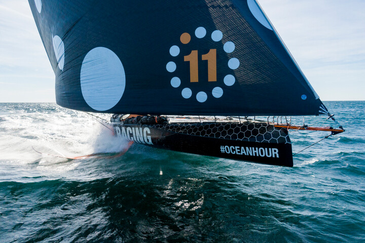Water Footprint Implementation Partners with 11th Hour Racing Team to Further their Sustainability Goals